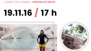 Impuls-a València volverá a marcar el punto de partida del Maratón Valencia Trinidad Alfonso EDP