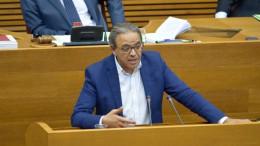 """Mata: """"Tenemos que acabar con este desvarío político y sentarnos a hablar con urgencia de la nueva configuración del Estado autonómico"""""""