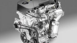 Nuevo motor Opel ecotec, ecologico y turbocomprimido