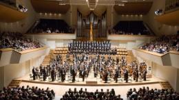Palau de la Música de Valencia celebra el 30 aniversario con novedades y cambios