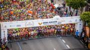 Valencia ciudad del running bate record de participación en Medio Maratón