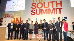 South Summit 2016 del 5 al 7 de octubre en Las Ventas, Madrid