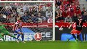 Sporting de Gijón 1 - Valencia CF 2, era Prandelli que comienza con triunfo