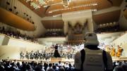 Uno de los conciertos de La Film Symphony Orchestra