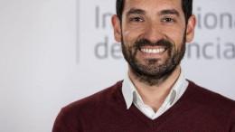 Vicente Gabarda de la VIU. Importancia de la formación continua del profesorado