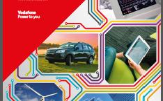 Vodafone 4º informe IoT