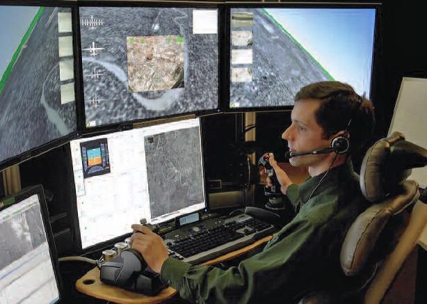 Ayesa dispone tecnologia para control de drones malintenciondos