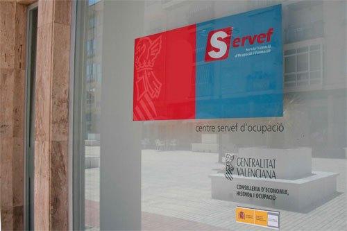 El Servef subvenciona con hasta 9.000 euros las contrataciones indefinidas de personas de colectivos vulnerables