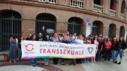 El Consell garantizará los derechos de los transexuales por ley