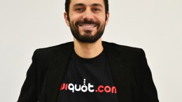 David Navarro, CEO de Wiquot startup especializada en Insurtech
