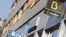 Bankia y Sabadell los bancos que mas rebajaron la tasa de morosidad