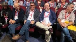 """Boix: """"Sin la fuerza del socialismo catalán, el PSOE no puede aspirar a recuperar su vocación mayoritaria"""""""