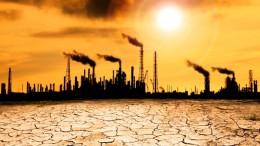 Cambio climático, conferencia de Marrakech