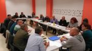 La Ejecutiva de Compromís apuesta por trabajar con otras fuerzas en el Congreso espacios de negociación que permitan la defensa de los intereses del pueblo valenciano