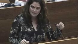 Fabiola Meco, Podemos