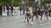 """Maratón Valencia abre sus inscripciones para 2017 con una campaña de lanzamiento de """"42 días a 1 euro por kilómetro"""""""