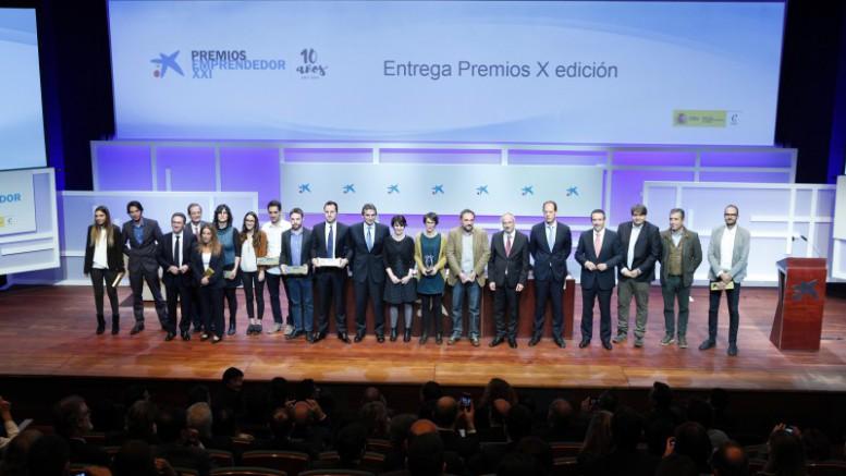 64 start-ups de la Comunitat Valenciana se presentan a los Premios EmprendedorXXI