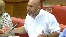 EUPV lleva al Congreso los deficientes accesos al polígono industrial Fuente del Jarro II