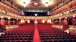 La trayectoria del Teatre Olympia, se presenta en una exposición en el Centre Cultural La Nau