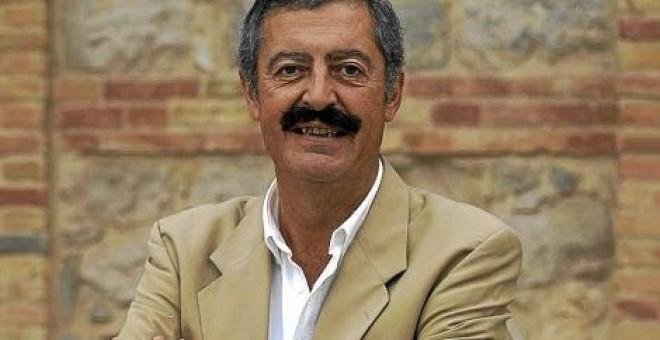 Vicente Ferrer Secretario Provincial PP