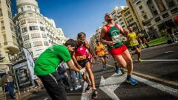 Resumen de atenciones del dispositivo médico del Maratón Valencia