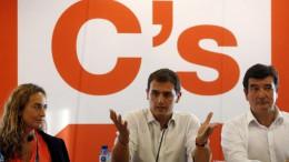 Los diputados valencianos de Ciudadanos (C's) en el Congreso defienden la ejecución el Corredor Mediterráneo