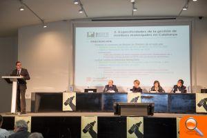 Catalunya, Balears, Navarra i la Comunitat Valenciana coordinaran esforços cap a un model de depòsit d'envasos propi