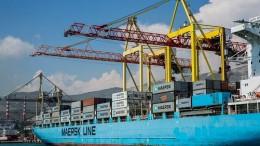 Les exportacions de la Comunitat registren un ascens del 3,3% en el període gener-setembre