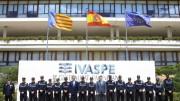 Un total de 150 policías locales asisten en el IVASPE a una jornada sobre menores y violencia