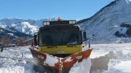 La Agencia de Seguridad y Respuesta a las Emergencias informa del inicio de la campaña de nevadas y advierte de sus posibles efectos en determinadas comarcas