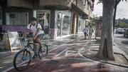 La Generalitat proyecta una nueva ruta ciclopeatonal que conecte l'Horta Sud y la ciudad de Valencia desde la CV-400