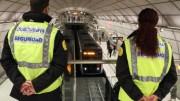 Ferrocarrils de la Generalitat adjudica el servicio de vigilancia y protección a clientes, agentes, instalaciones y material móvil de Metrovalencia