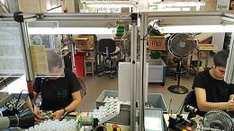 Talento y Experiencia: Empresa de la Comunidad Valenciana con más de 400 empleados con diversidad funcional.