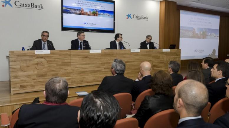 CaixaBank publica un diagnóstico estratégico de la economía de la Comunitat Valenciana