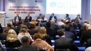 El Corredor Mediterráneo en España, acciones a desarrollar. Potencial Industrial, Agrícola, Turístico y Logístico