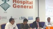 El XXVII Simposio de Reumatología del General de Valencia centra su atención en la osteoporosis