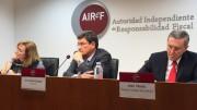 El Gobierno encarga a la AIReF una auditoría sobre la eficiencia del gasto público