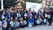 AECAL celebra con éxito la XIII edición de su feria comercial en Almussafes