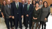 JOSE VICENTE VILLAVERDE, NOMBRADO PRESIDENTE DE AJE VALENCIA