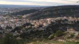 """Cuenca, en la lista de """"100 destinos europeos más recomendables"""" para 2017"""