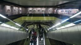 Metrovalencia desplazó en marzo a casi 7,5 millones de usuarios, un 14% más que en 2016