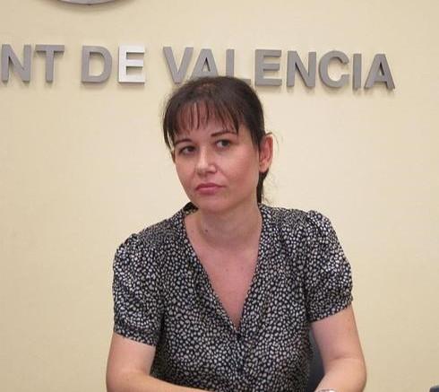 Esquerra Unida exige al Alcalde de Valencia que tome las riendas de la concejalía de movilidad y retire el doble sentido de la avenida Barón de Cárcer