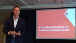 Vodafone contribuyó con 646 millones de euros a la economía valenciana en el año fiscal 2015-16