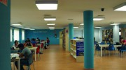 Más horas de estudio en la Biblioteca Pública de Almusafes
