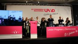 UPYD anuncia mañana a su nuevo líder