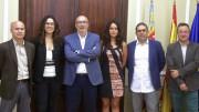 Es una nueva página más dinámica para conocer la actualidad, las ayudas y las actividades alrededor de la cooperación valenciana