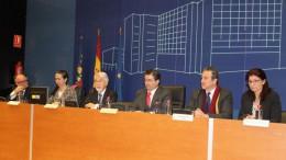 La Fundación Solutio Litis del Colegio Notarial de Valencia participa en los actos conmemorativos del Día Europeo de la Mediación