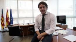 El secretario autonómico de la Agència Valenciana del Turisme, Francesc Colomer, propone al Gobierno central la creación de una comisión mixta para revisar la Ley de Costas