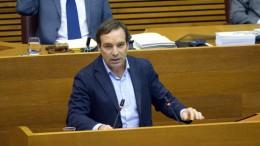 Ciudadanos pide la comparecencia de Francesc Colomer para hacer balance de la presencia de la Comunitat en FITUR