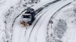 El Centro de Coordinación de Emergencias recomienda extremar las precauciones ante la llegada de la ola de frío